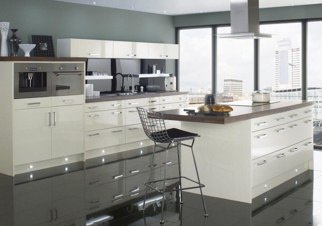 Entwerfen Sie Ihre Eigene Küche Layout, Das Sie Lieben Könnte Es ...