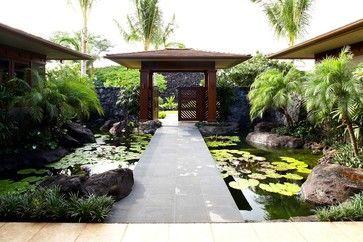 14+ Hawaii backyard ideas info