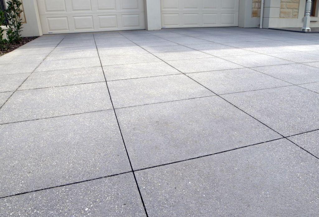 Stamped Concrete Pavement : Sandblasted concrete finish google search