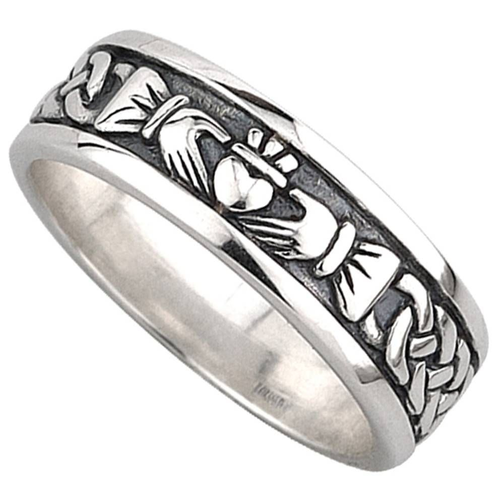 claddagh ring pictures how to wear