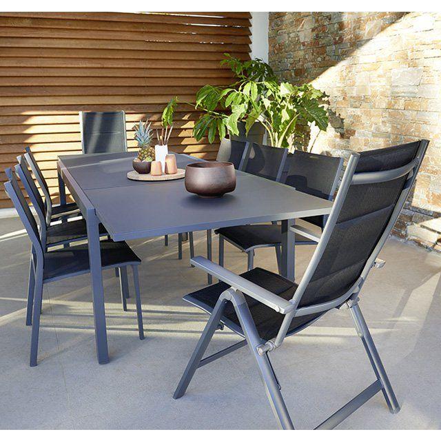 Meuble De Jardin Castorama. Verre Table Basse Sur Mesure ...