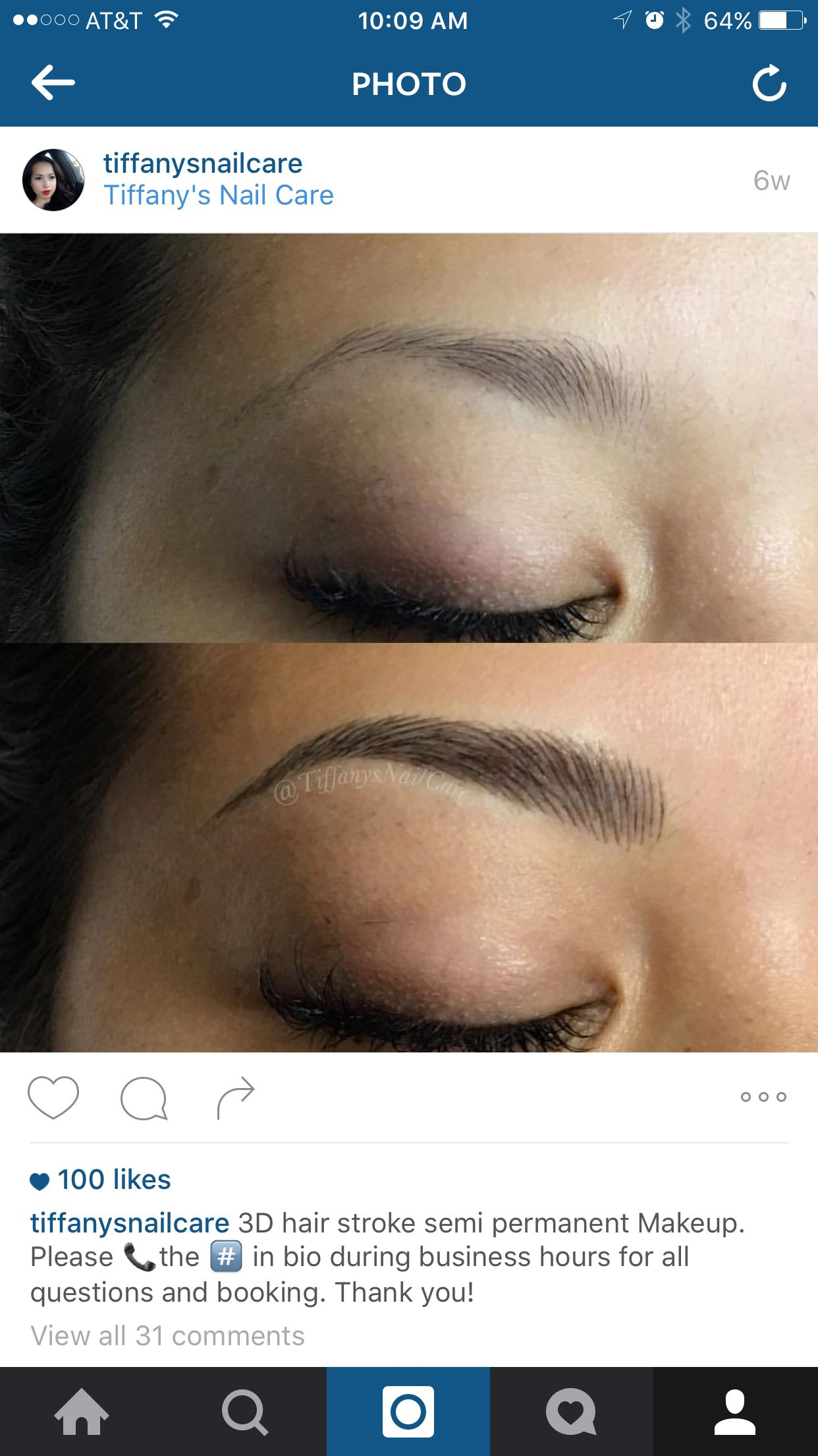 3d Hair Stroke Permanent Makeup Eyebrows : stroke, permanent, makeup, eyebrows, Stroke, Permanent, Makeup, Tattoos,, Makeup,