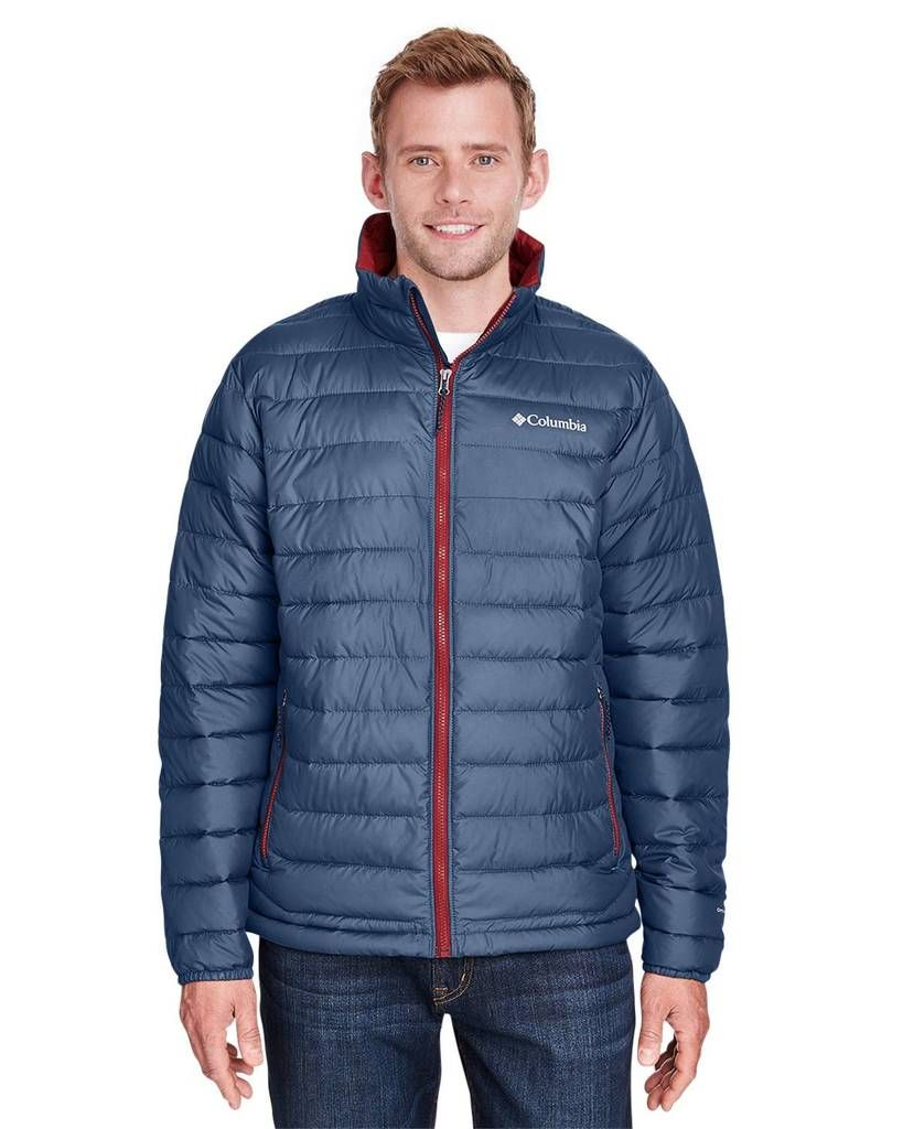 Columbia Men S Powder Lite Jacket In Dark Mountain Size Xl Polyester In 2021 Jackets Dark Mountains Wind Jacket [ 1024 x 819 Pixel ]