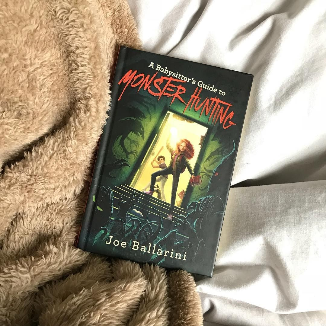 """""""The Last Kids on Earth meets Goosebumps in this hilarious"""