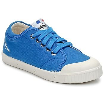 Xαμηλά Sneakers Springcourt GE1 CANVAS LACE - http://paidikapapoutsia.gr/xamila-sneakers-springcourt-ge1-canvas-lace-20/