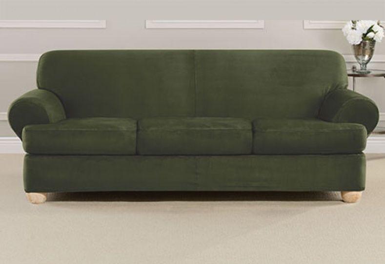 Sofa Covers T Cushion