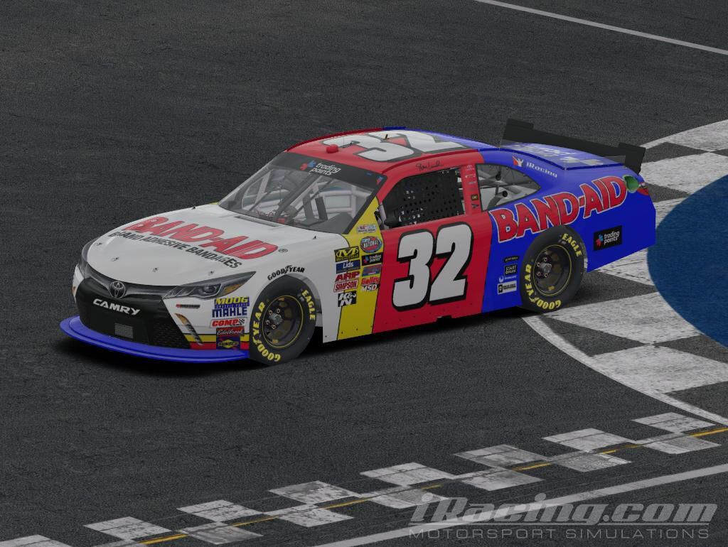 Nascar racing image by ANDREW on Fantasy Nascar Racing