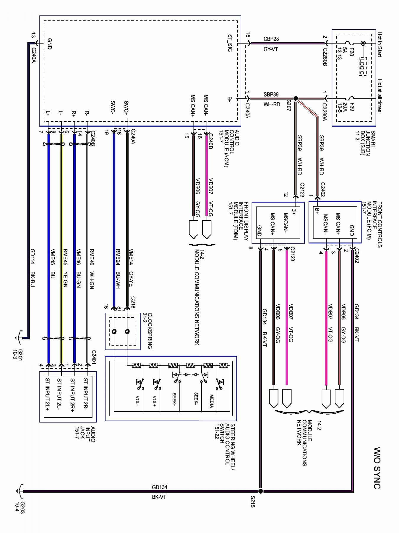 16 Jvc Stereo Wiring Diagram Car Car Diagram Wiringg Net Electrical Wiring Diagram Diagram Circuit Diagram