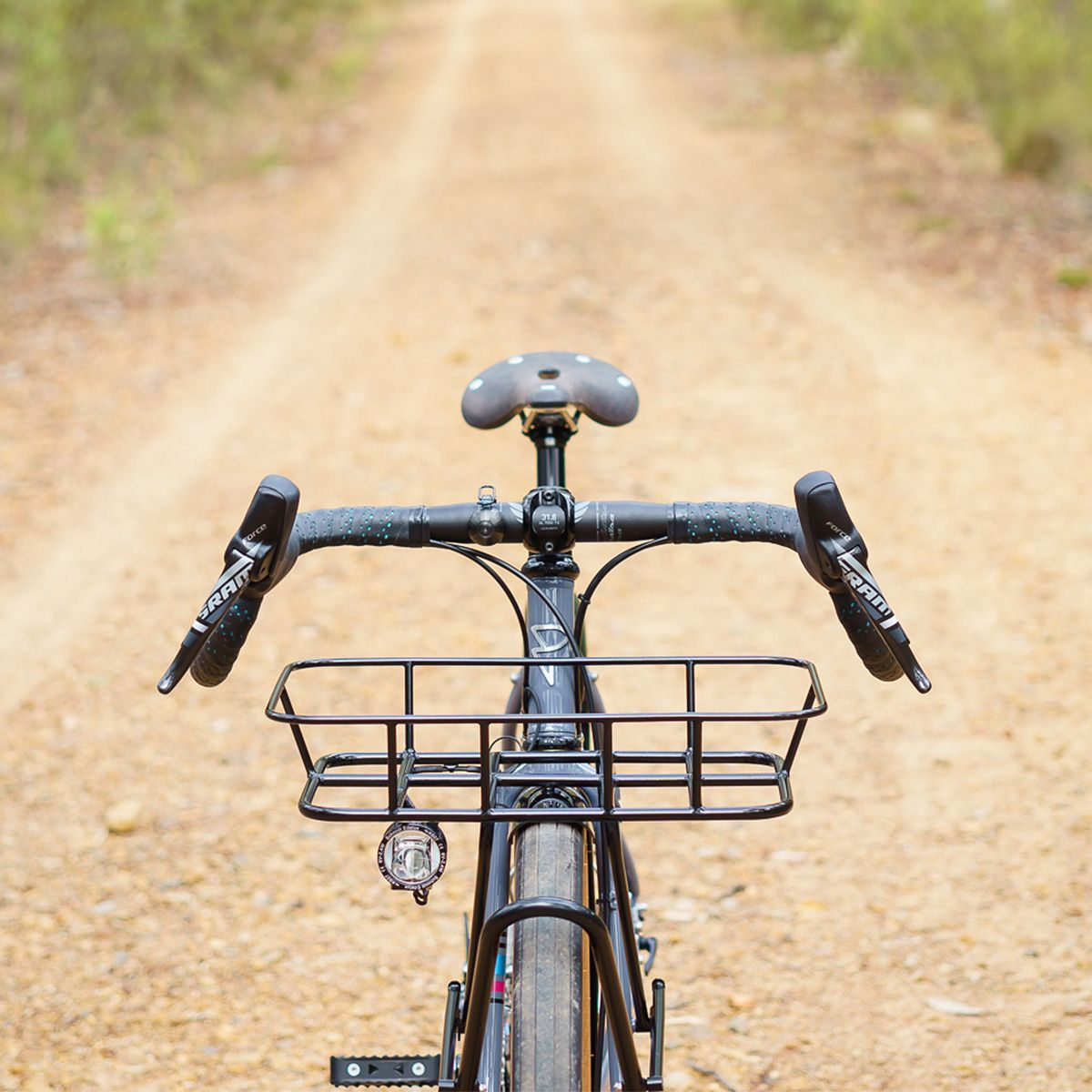 Maiden Australia Lou S 650b Prova Cycles Tourer Touring Bike