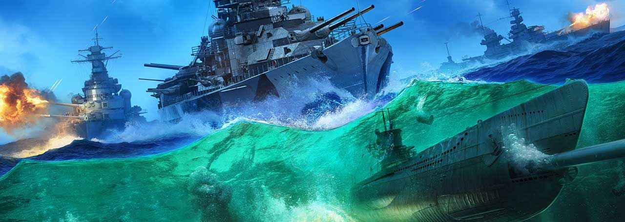 World Of Warships Halloween 2020 Guide How to Submarine in World of Warships / A guide on Submarine