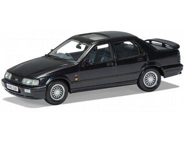 The Corgi 1 43 Ford Sierra Sapphire Rs Cosworth 4x4 Smokestone Is
