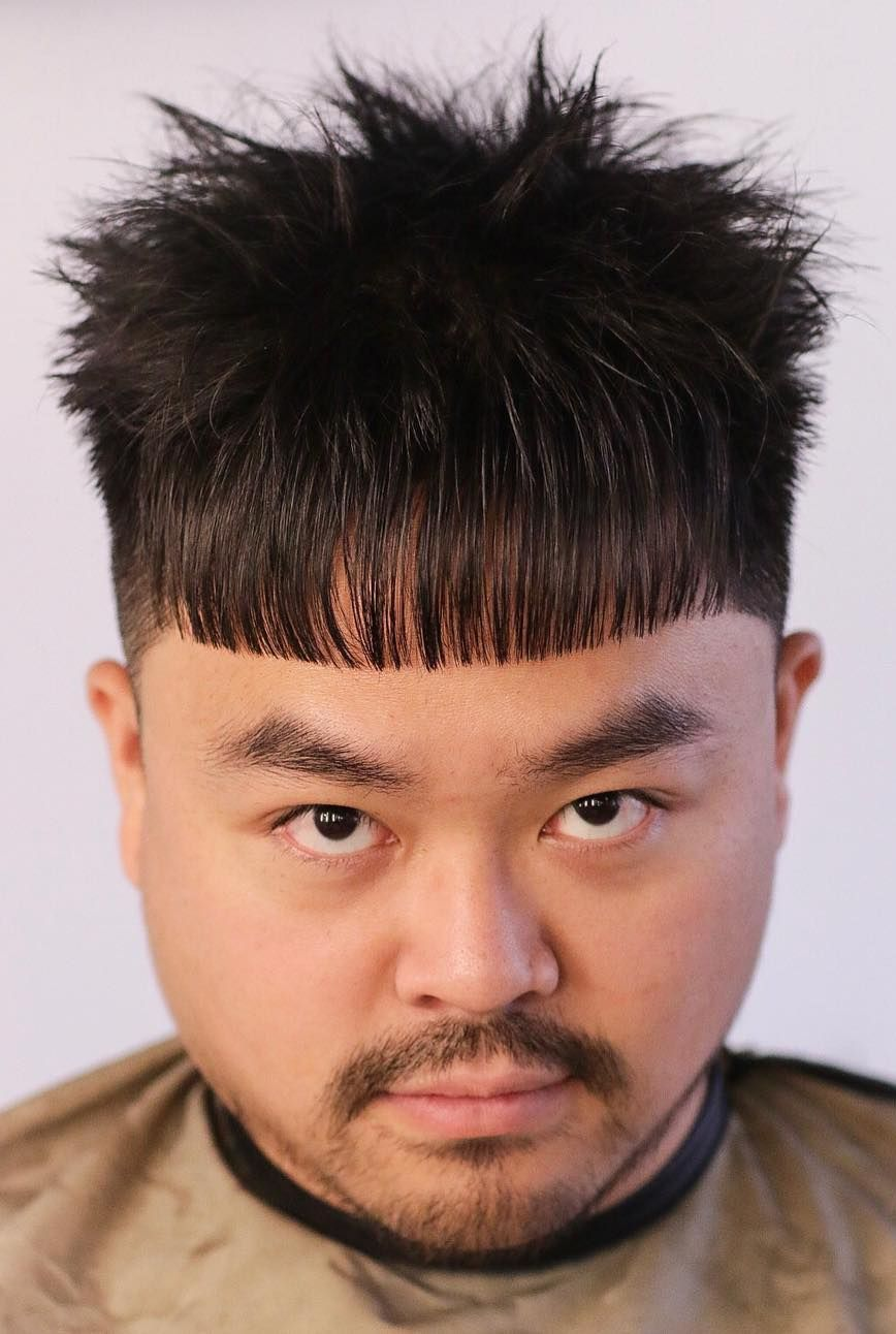Top 30 Trendy Asian Men Hairstyles 2020 Asian Men Hairstyle Asian Man Haircut Asian Haircut