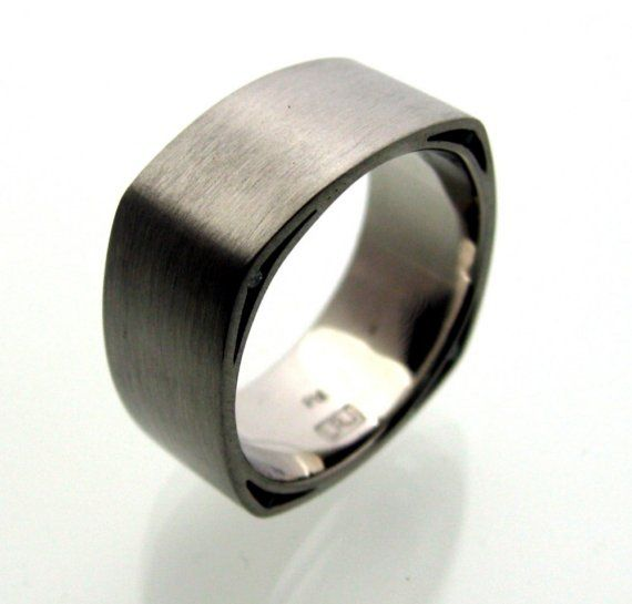 mah man will wear this ring for sure~