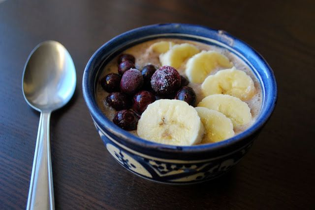 RECIPE Chia Seed Pudding To make one pudding you need just ...