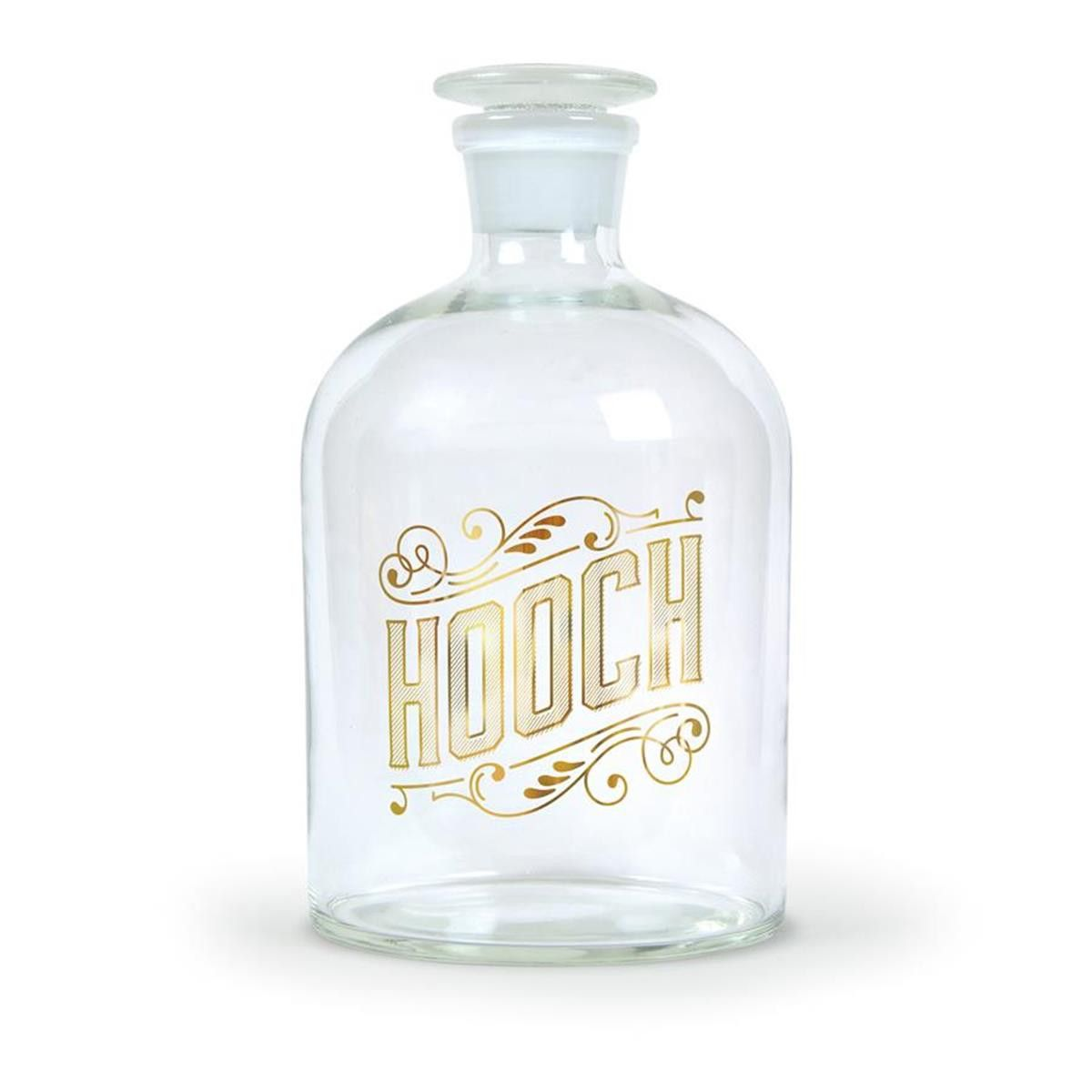 Bottled Up Whiskey Decanter - Hooch - now only $22.00!  #UniqueGifts #UnusualGifts #karmakiss #allgiftythings #YouKnowYouWantIt