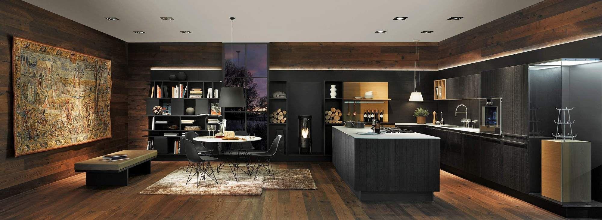 Risultati immagini per cucine di lusso italiane cucine - Cucine moderne lusso ...