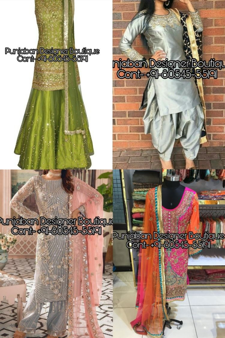 Buy Punjabi Suit For Various Ocassions In India Shop From The Latest Collection Of Punjabi S Punjabi Suits Punjabi Suit Boutique Punjabi Suits Online Shopping