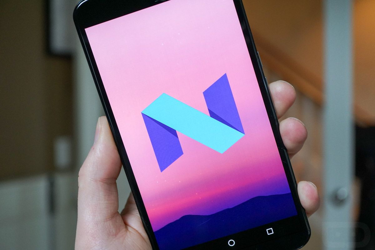 Google Starts Rolling Out Android N Developer Preview for