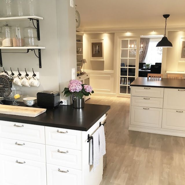 Villa Wallebeck: Spring in the Kitchen ❤️