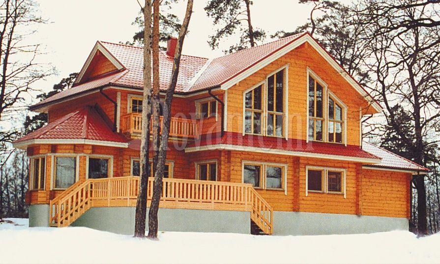blockh user aus finnland finnisches blockhaus finnisches naturstammhaus einrichtung. Black Bedroom Furniture Sets. Home Design Ideas
