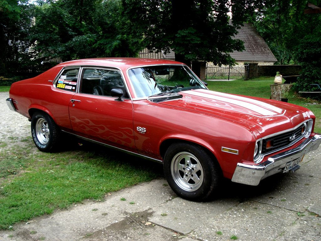 1973 Chevy Nova 454 I M Drooling Miss My 73 Nova Chevy Muscle Cars Chevy Nova Nova Car