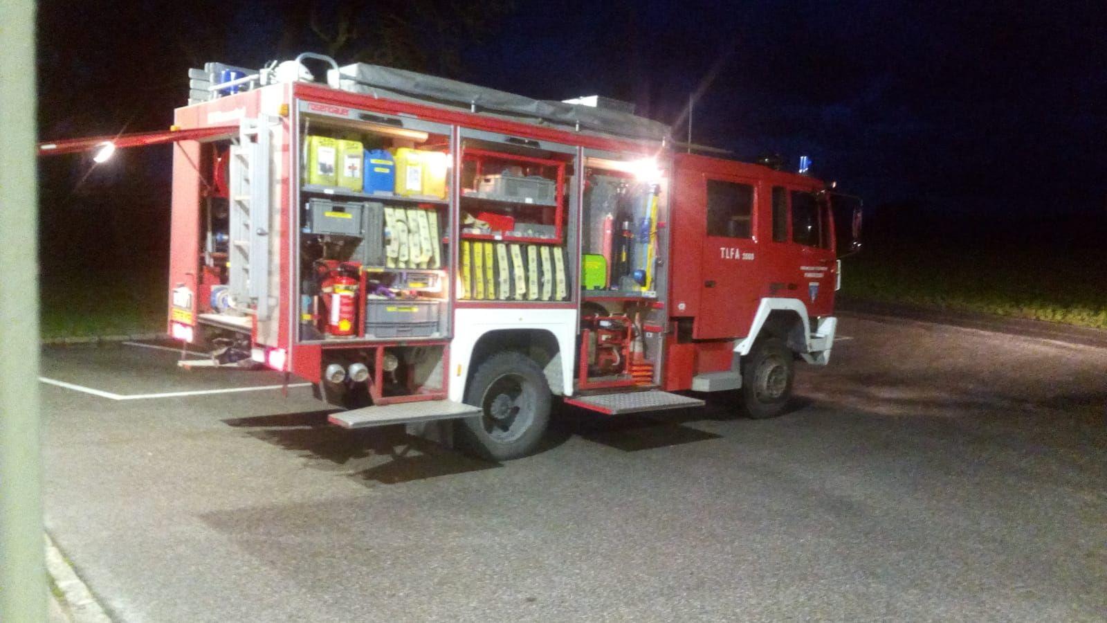 Gebrauchte Feuerwehrfahrzeuge Feuerwehr Fahrzeuge Feuerwehr