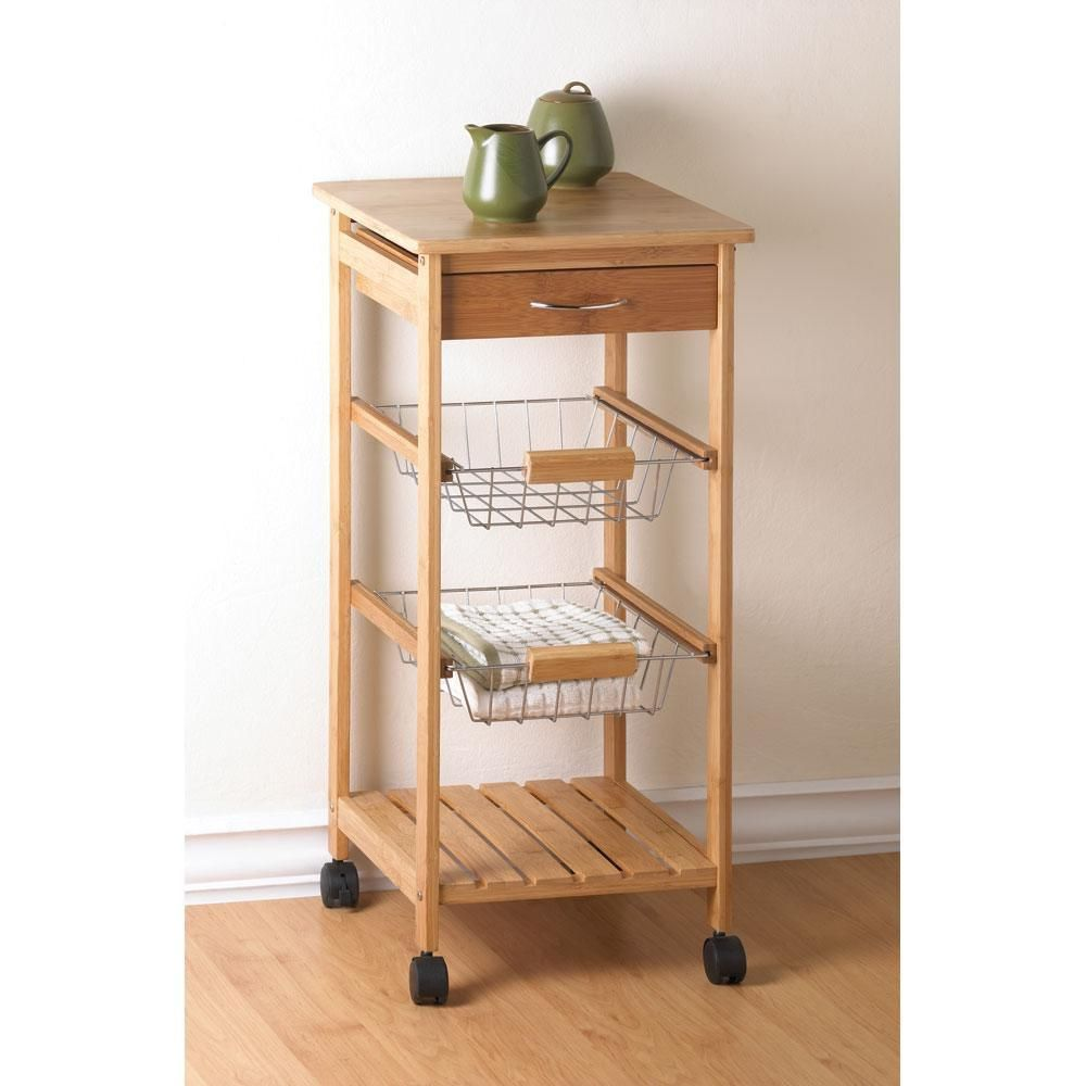 Pull Out Pantry Shelves Ikea Bamboo Shelf Kitchen Cart Rolling