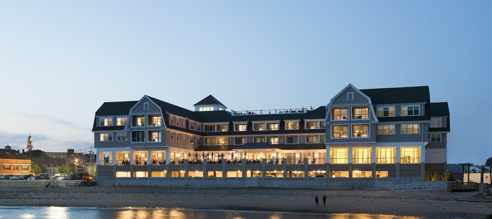 Hotels In Gloucester Ma Beauport Hotel