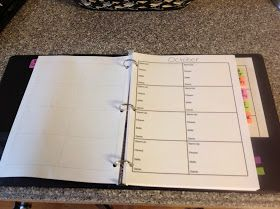 Carly's PE Games: P.E. Lesson Plan Template