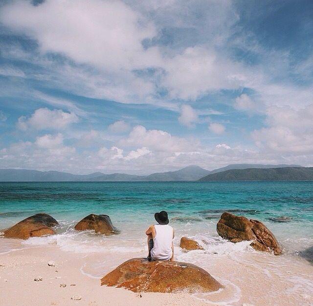 Fitzroy Island Queensland: Queensland, Great Barrier Reef