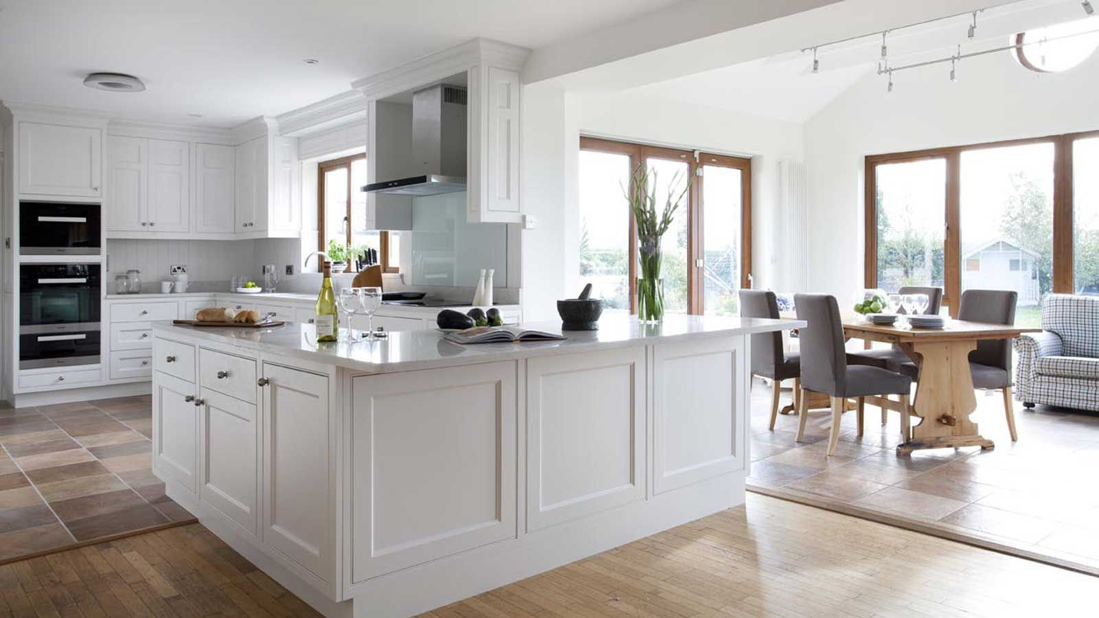 Best Hand Painted Kitchen Farrow And Ball Painted Kitchens Kök 400 x 300