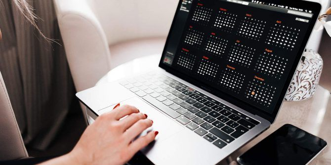 5 Beginner Tips to Get Started With Apple Calendar on Mac