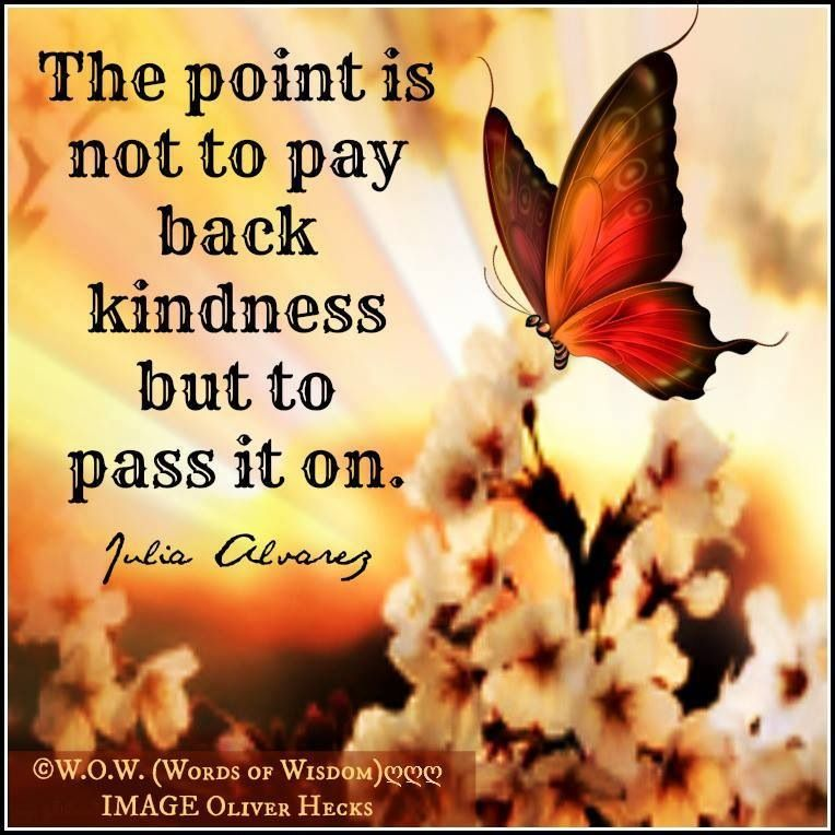 Pay It Forward Amazing Quotes Pinterest Pay It Forward Paying Enchanting Pay It Forward Quotes