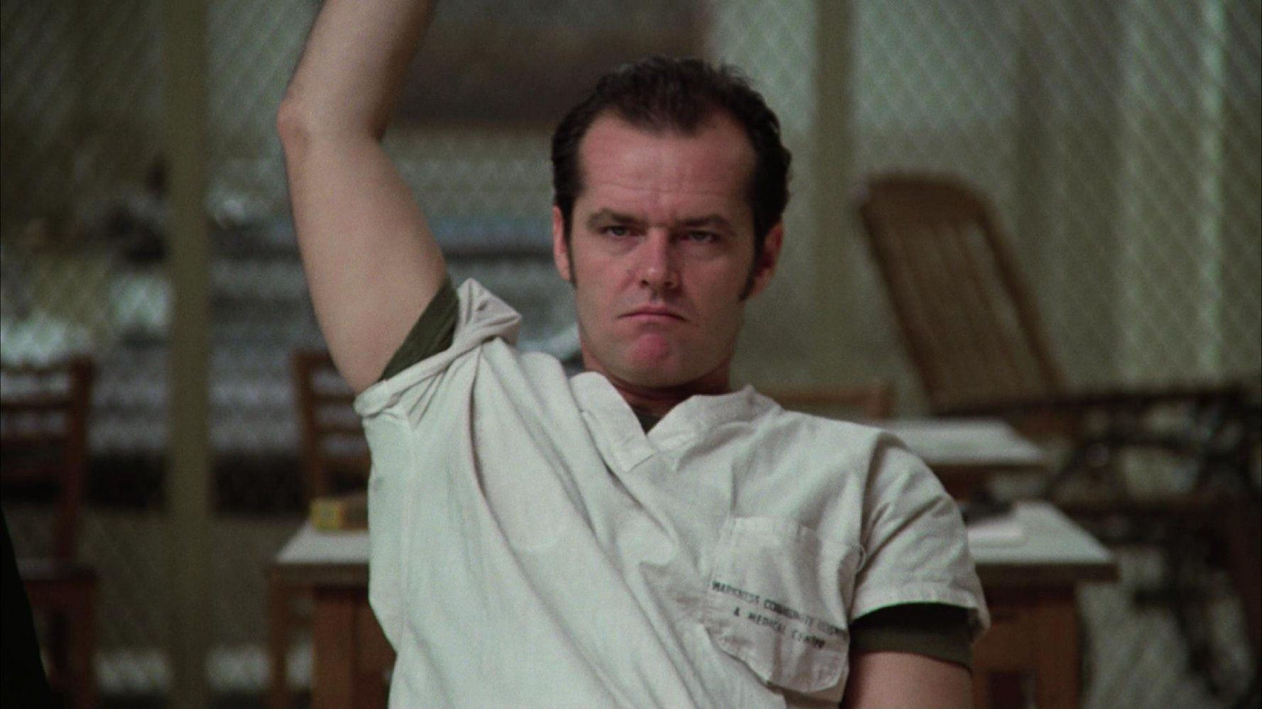 one flew over the cuckoo s nest imdb storytelling jack nicholson in one flew over the cuckoo s nest