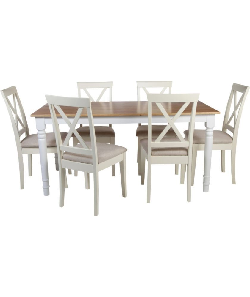 buy heart of house ellingham dining table and 6 chairs at argos co buy heart of house ellingham dining table and 6 chairs at argos co uk