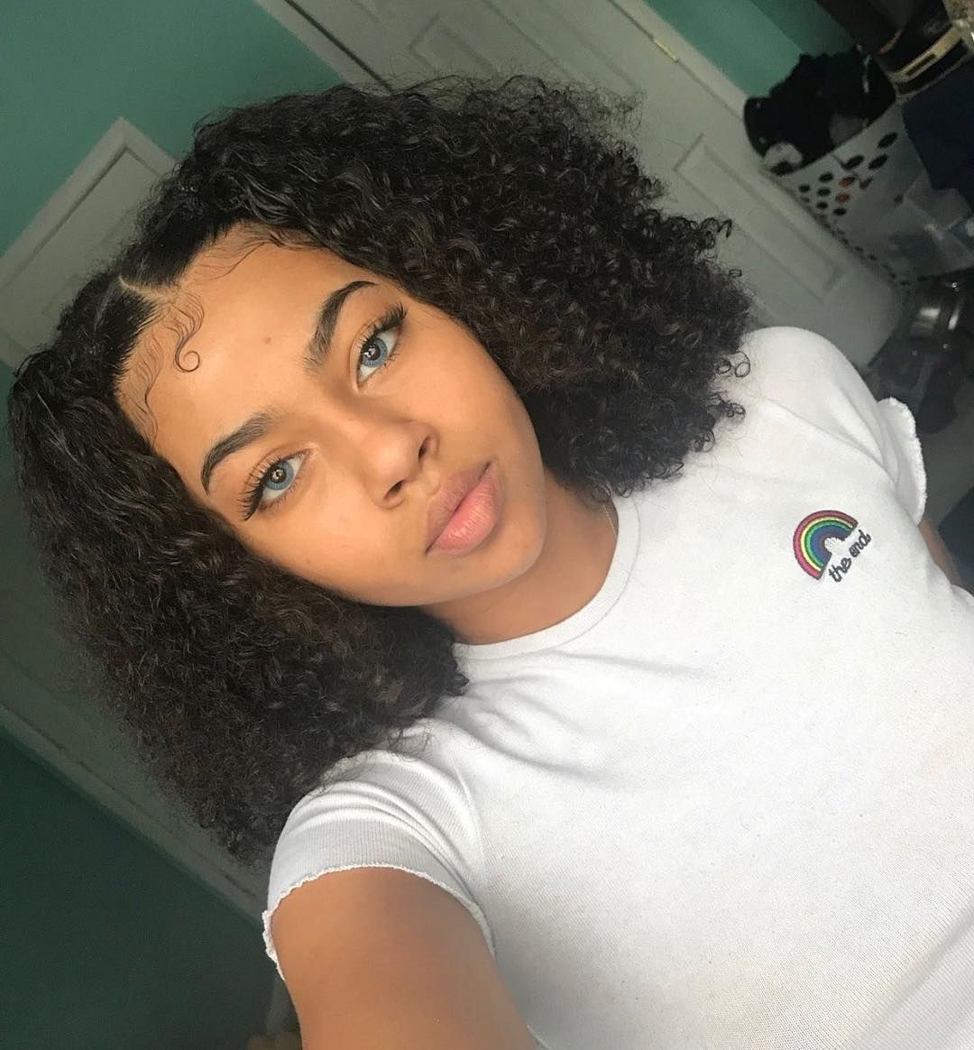 Pinterest Sxlfcarebabes Curly Hair Styles Naturally Curly Hair Styles Natural Hair Styles