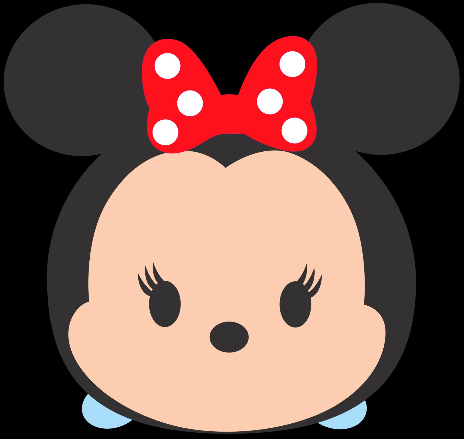 Dessin Tsum Tsum Disney En Couleur