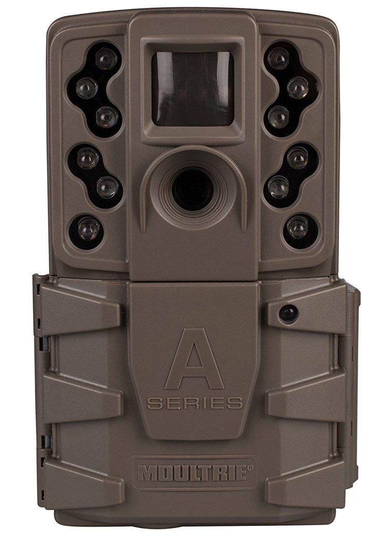 Moultrie Game Camera Reviews A Complete Guideline Critic Hunter Game Cameras Trail Camera Camera Reviews
