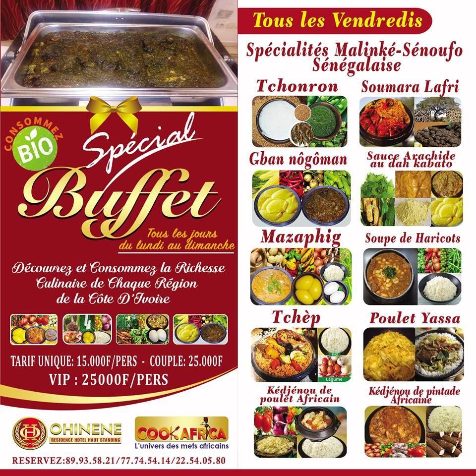 Decouvrez Decouvrez Decouvrez Franchissez La Porte Du Restaurant Qui S Adapte A Vos Envies Food Beef Meat