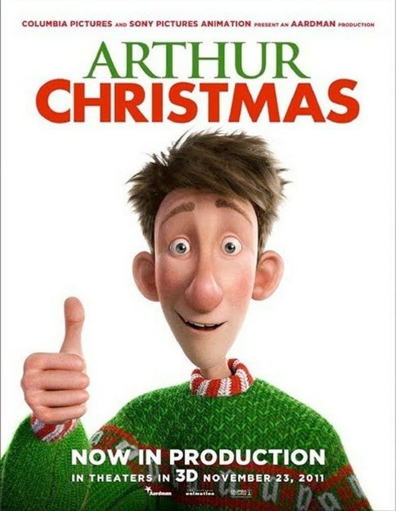 Swefilmer Arthur Christmas Streama Pa Svenska Arthur Christmas Kids Christmas Movies Christmas Movies