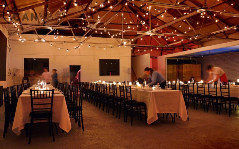 Black Swan Studios Wedding Venueswedding