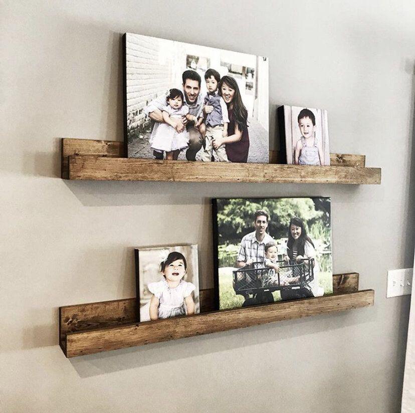 DIY Shelves that I've built in My Home  — The Decor Formula
