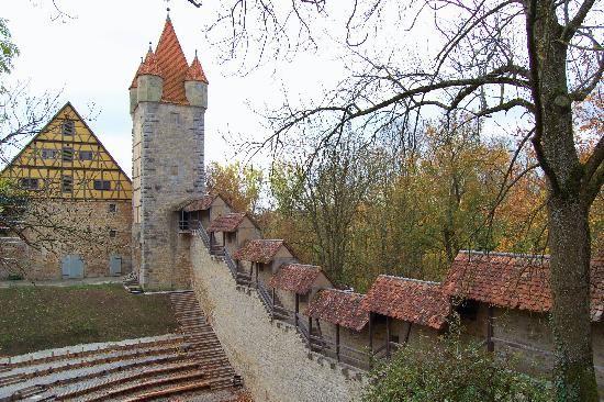 Rothenburg Ob Der Tauber at Christmas | rothenburg ob der tauber germany rothenburg ob der tauber germany