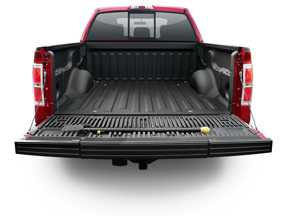 LINEX Sprayon Bedliners Truck Gear and Accessories