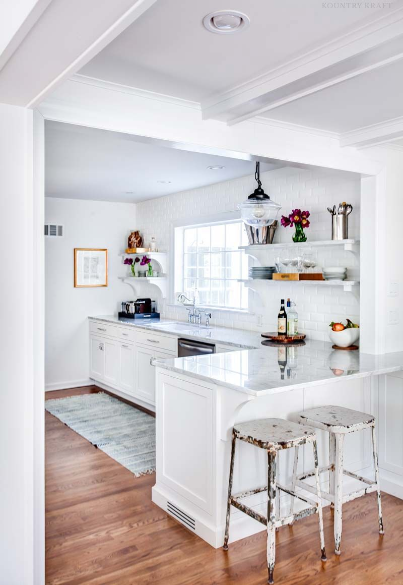 Decorator White Cabinets In Upper Montclair New Jersey Custom Kitchen Cabinets White Cabinets Farmhouse Kitchen Design