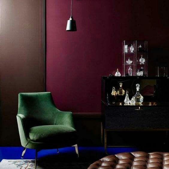 Colores De Interiores, Espacios Interiores, Interiores