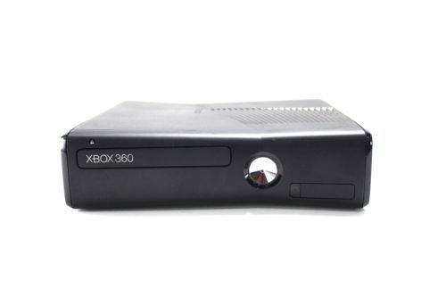 MICROSOFT XBOX 360 Black Video Game Console https://t.co/MvsTr4uCM2 https://t.co/wAs8xbWp74