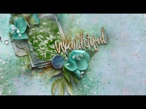 Wonderful par Maryse - YouTube