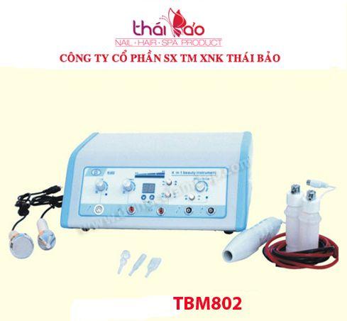 máy chăm sóc da , TBM802 ,