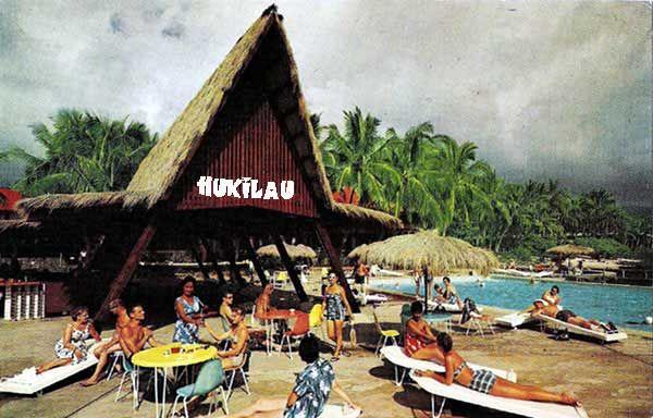 Hukilau The Home For Tiki News And Events With Images Tiki